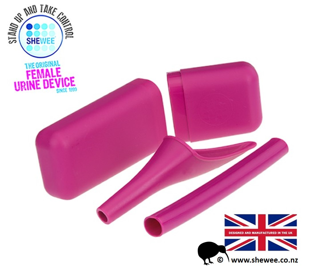 Shewee Extreme Pink